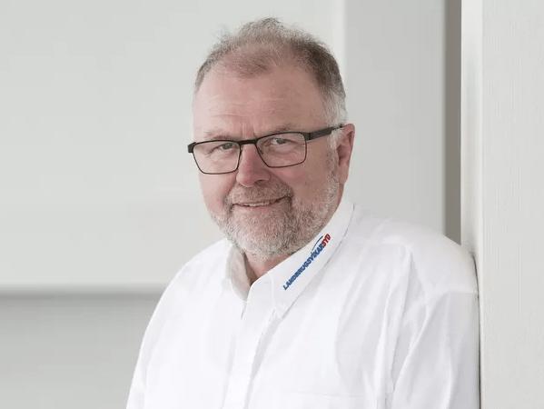 Erling Sørensen