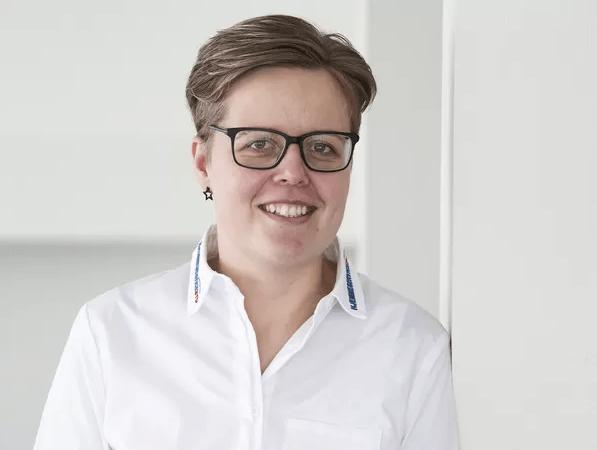 Birgit Edlefsen