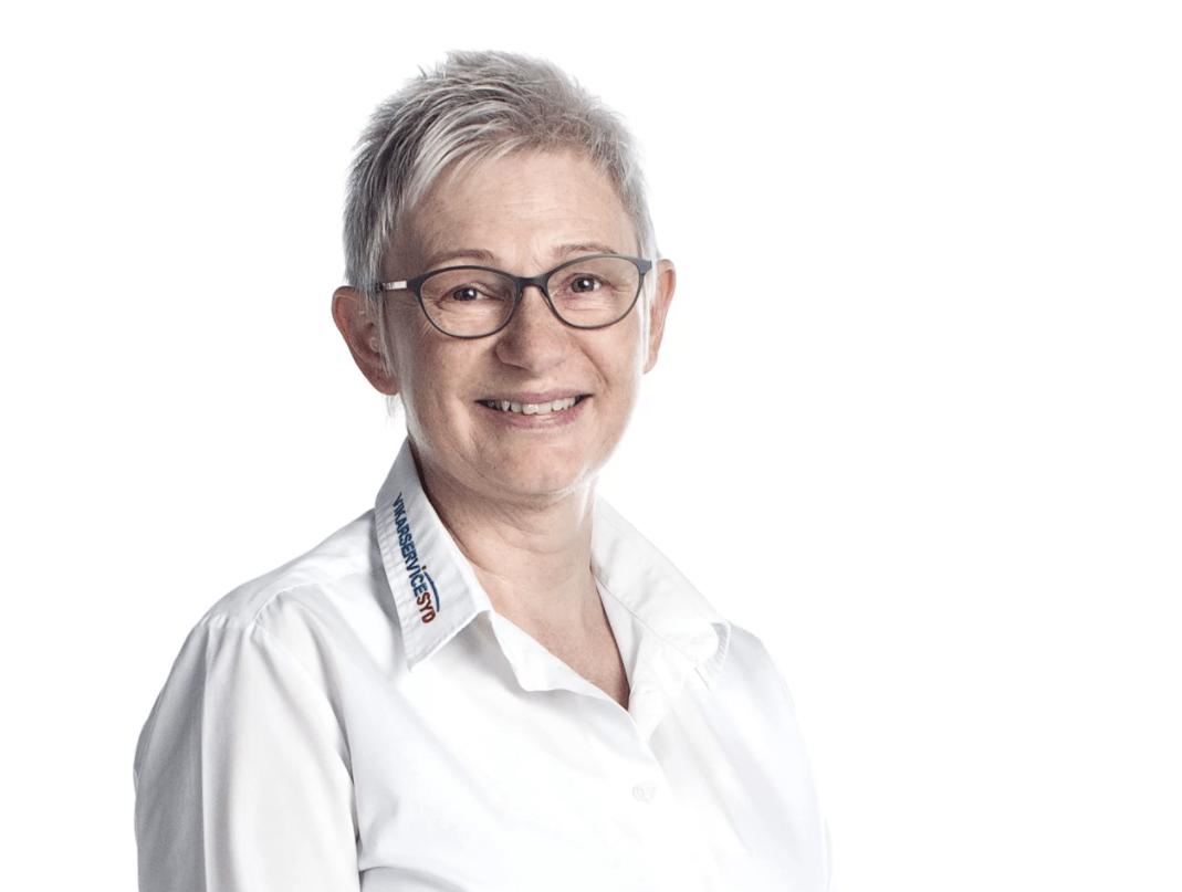Birgitte Brink Olson