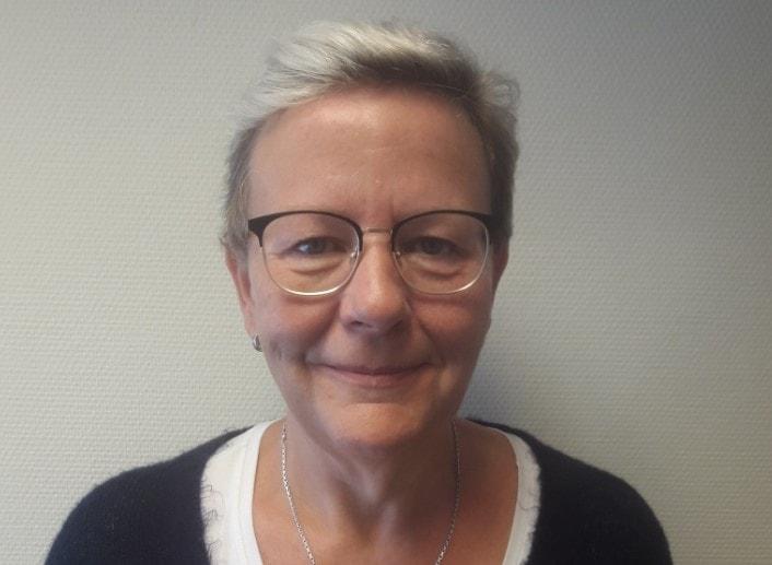 Kirsten Cornett Schmidt